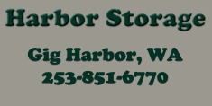 Harbor Storage of Gig Harbor, WA